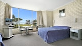 Beach Park Motel - North Wollongong Hotels
