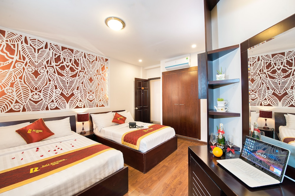 Bali boutique ben thanh hotel reviews photos rates for Hip hotels bali