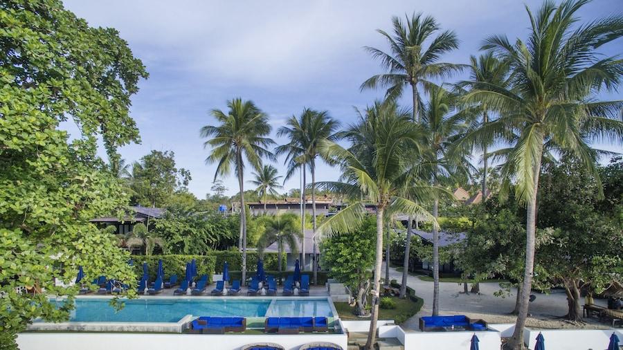 Chura Samui Resort