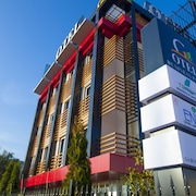 Business Palas Hotel