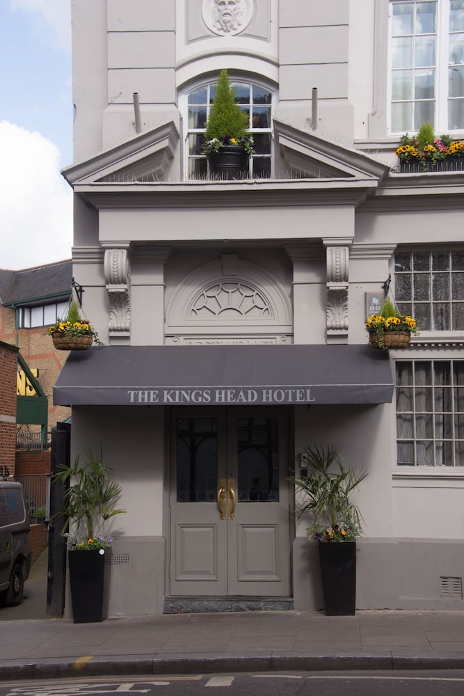 The Kings Head Hotel Deals Reviews London Gbr Wotif