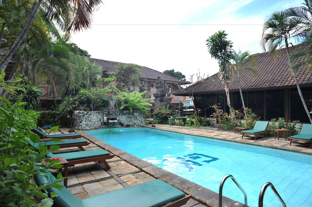 Hotels In Legian With Pool Access Rooms
