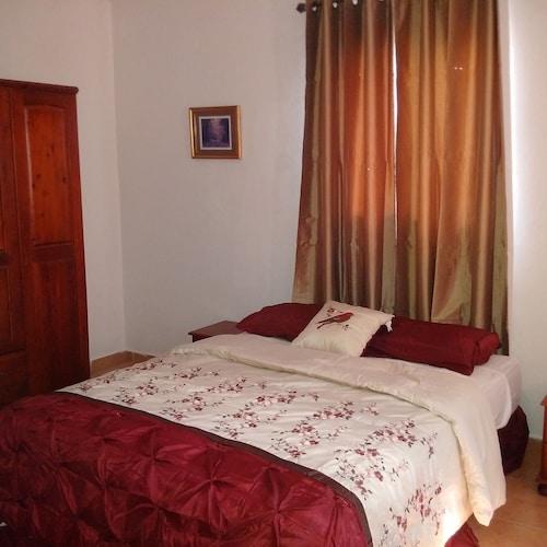 Bel Ayiti Apartment