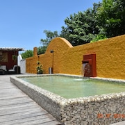 Excel Sense Playacar Boutique Hotel