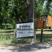 Sierra Meadows