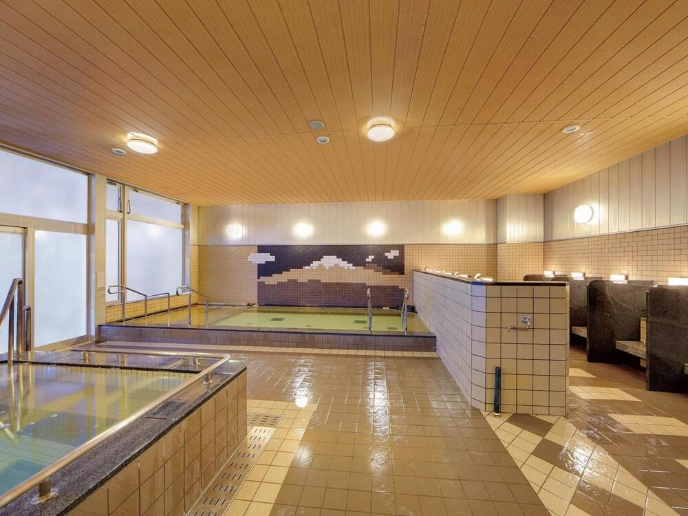 Japan Hotels Quad Room