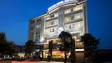 Center Hotel Bac Ninh - Bac Ninh Hotels