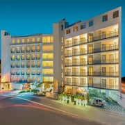 3 Star Hotels in Thumukunta, Hyderabad | Expedia