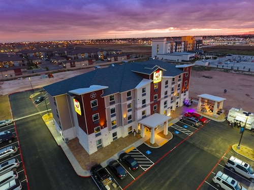 My Place Hotel-Lubbock