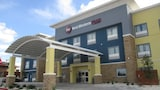 Best Western Plus Lampasas Inn & Suites - Lampasas Hotels