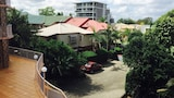 The Vista Bel Air Apartment - Indooroopilly Hotels