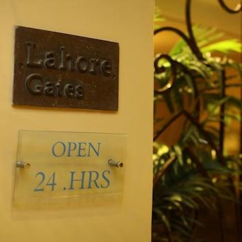 Hospitality Inn Lahore - Reviews, Photos & Rates - ebookers com