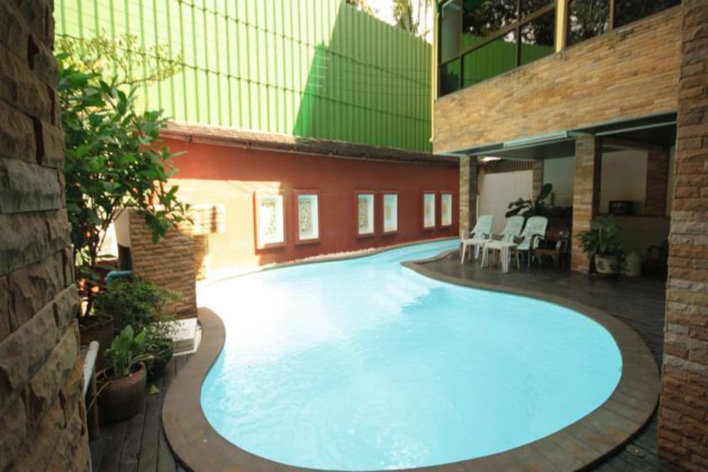 Thana Guesthouse Deals Reviews Chiang Mai Tha Wotif