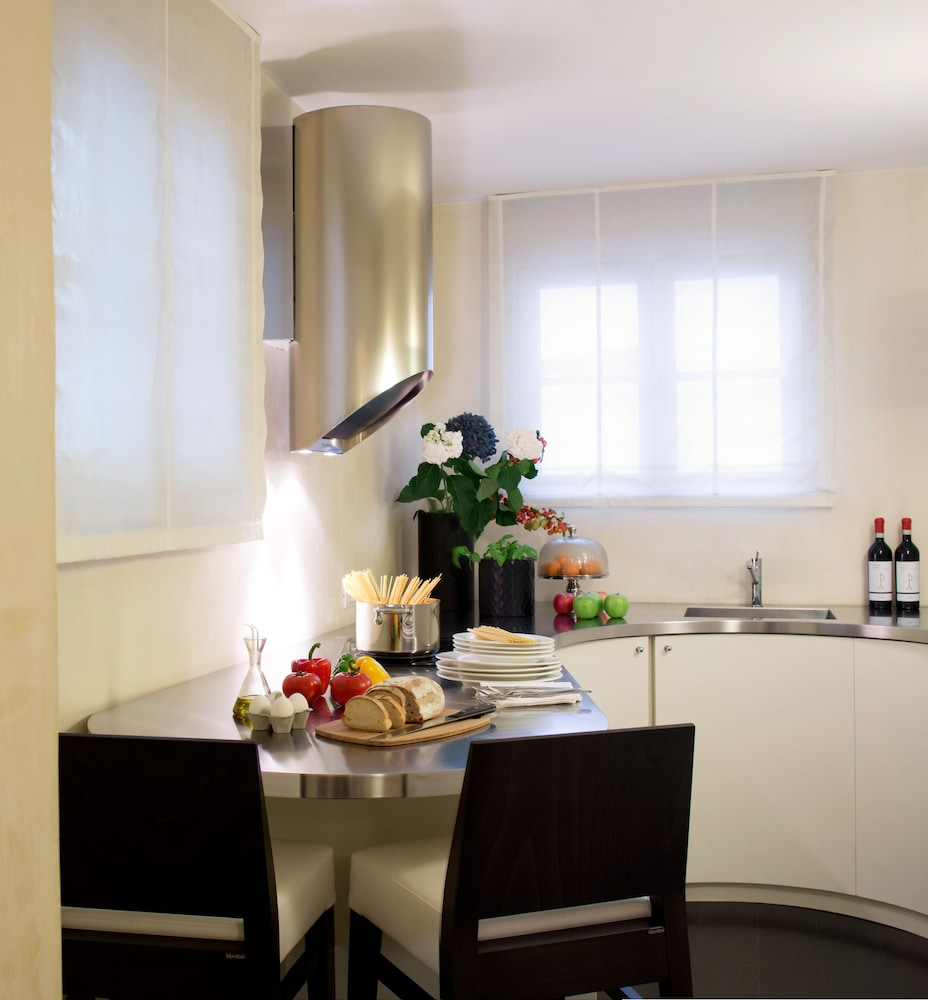 Private Kitchen, Domux Home Ricasoli