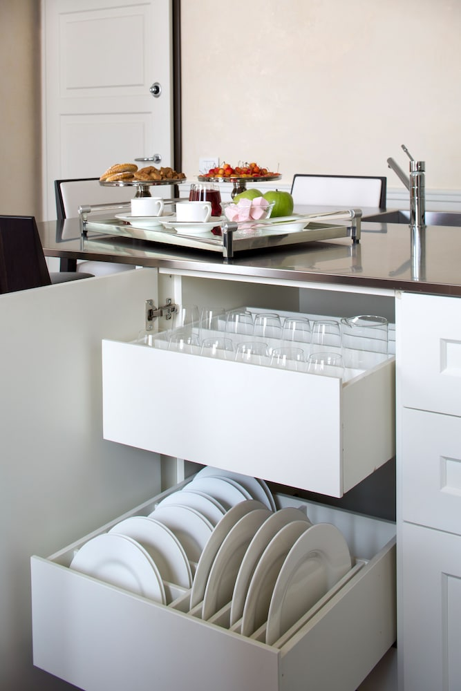 Private Kitchenette, Domux Home Ricasoli