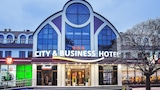 City & Business Hotel - Mineralnye Vody Hotels