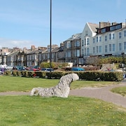 The Morecambe Bay Hotel