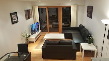 Latitude Serviced Apartments
