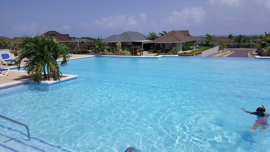 Ocho Rios Villa at Coolshade