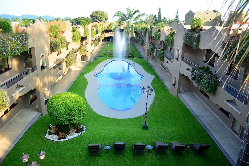 Suites Layfer: Precios, promociones y comentarios   Expedia.mx