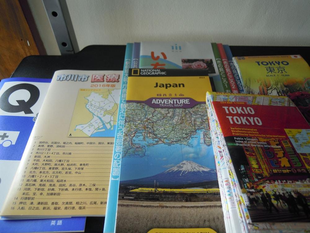 Book SLE Japan Ichikawa House Ichikawa Hotel Deals