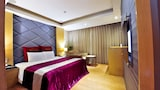 Carnival Motel - New Taipei City Hotels