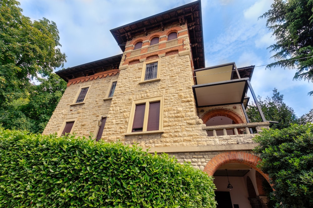 Alta via deals reviews bergamo italy wotif for Bergamo alta hotel