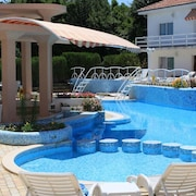 Villa Bellevue -Golden Sands Nature Park