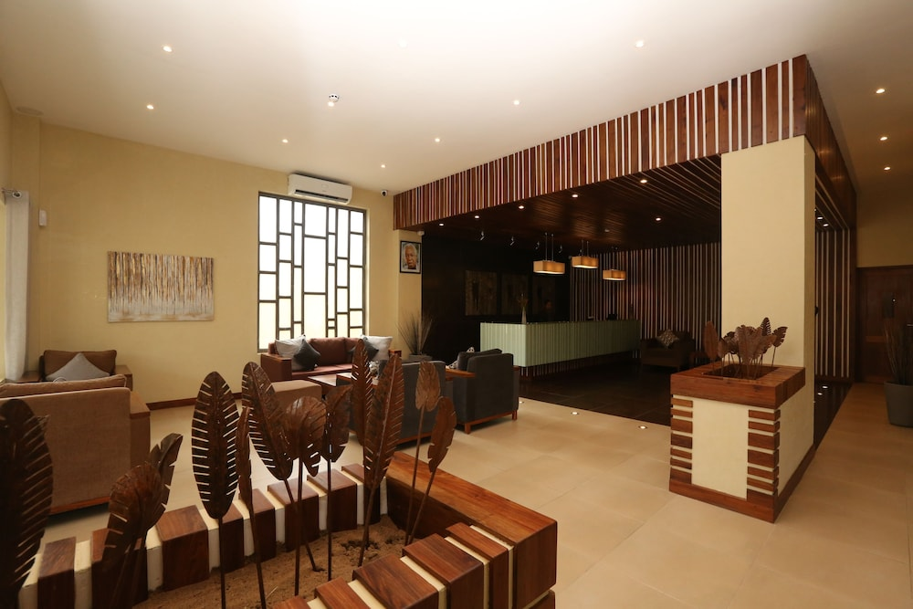 Venus Premier Hotel Deals & Reviews (Arusha, TZA) | Wotif
