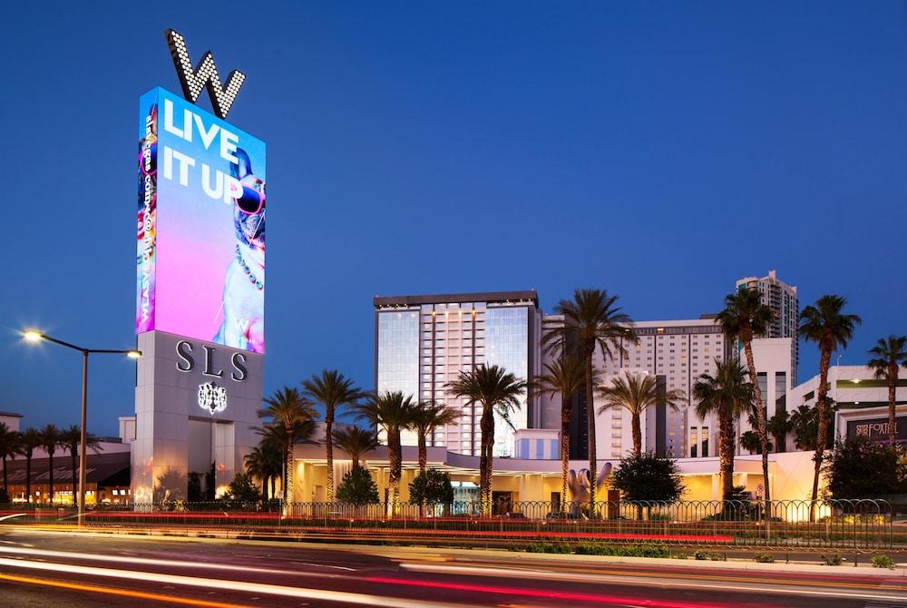 W Hotel Las Vegas Reviews