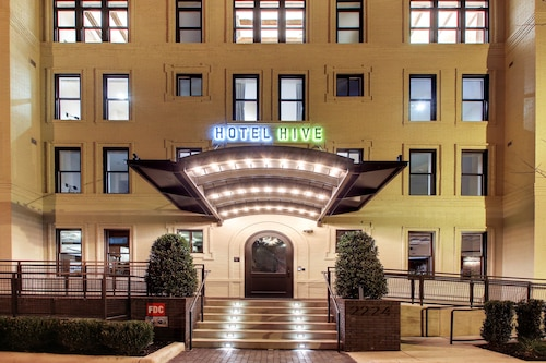 Great Place to stay Hotel Hive near Washington