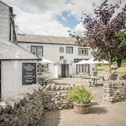 The Marton Arms