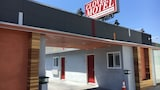 Clover Motel - Lynwood Hotels