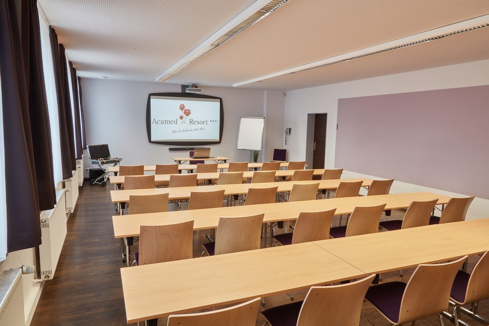 Meeting Facility, AKZENT Hotel Acamed Resort