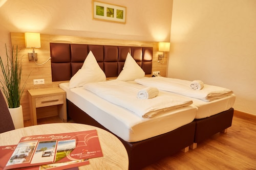 AKZENT Hotel Acamed Resort