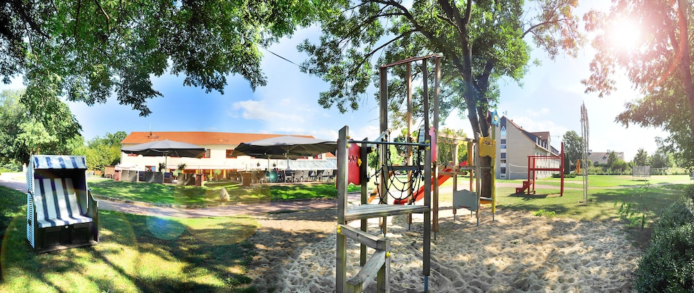 Children's Play Area - Outdoor, AKZENT Hotel Acamed Resort