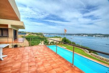 Luxury Villa Menorca