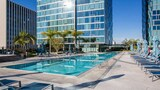 Modern LA 2 Bedroom Luxury Suites - Los Angeles Hotels