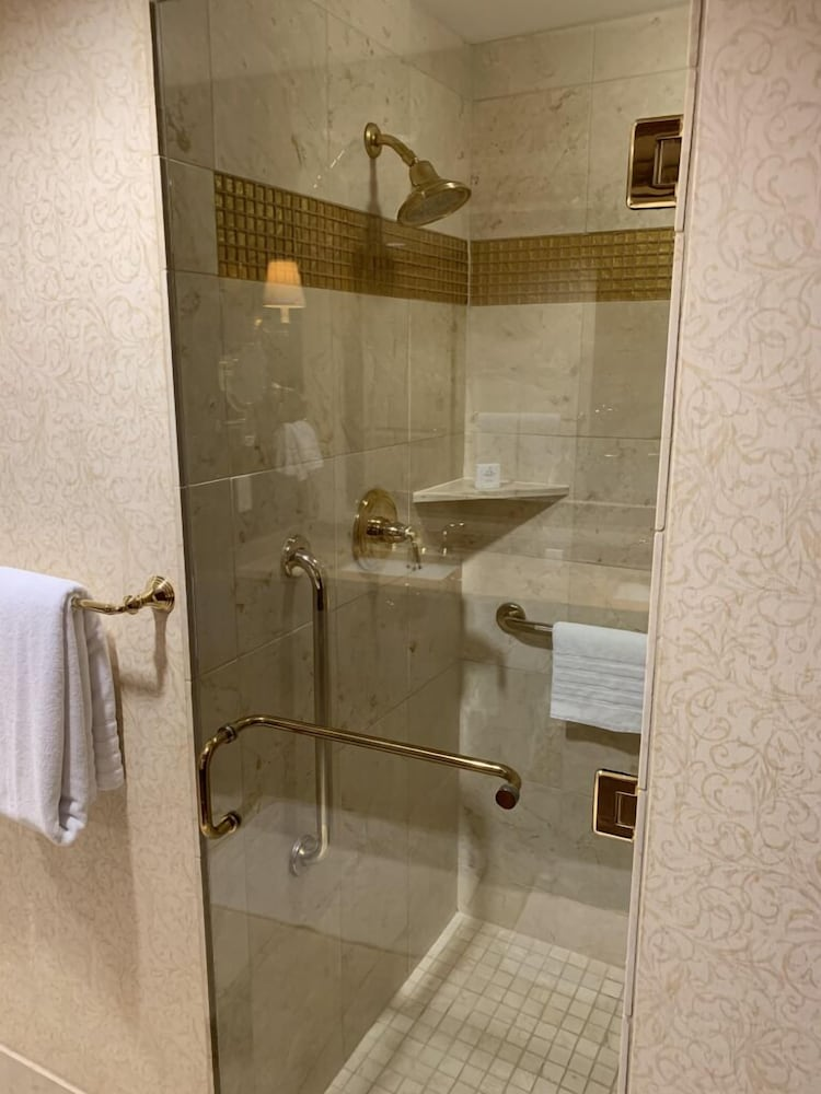 The Towers At Kahler Grand Hotel In Rochester Hotel Rates Reviews On Orbitz