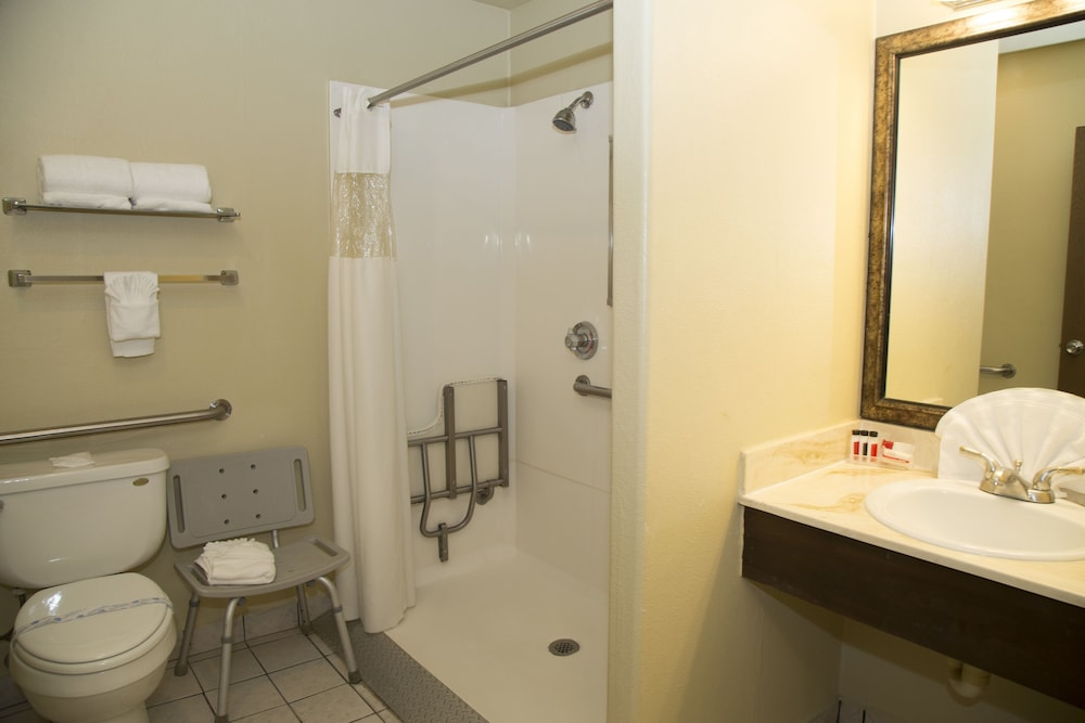 Bathroom, Lodge of La Mesa (A Quiet Hotel For Adults Only)
