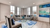 Global Luxury Suites at Light Street - Baltimore Hotels
