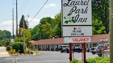 Laurel Park Inn - Maggie Valley Hotels