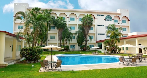 Best Western Plus Tuxtepec