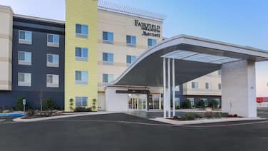 Fairfield Inn & Suites by Marriott Wichita Falls Northwest