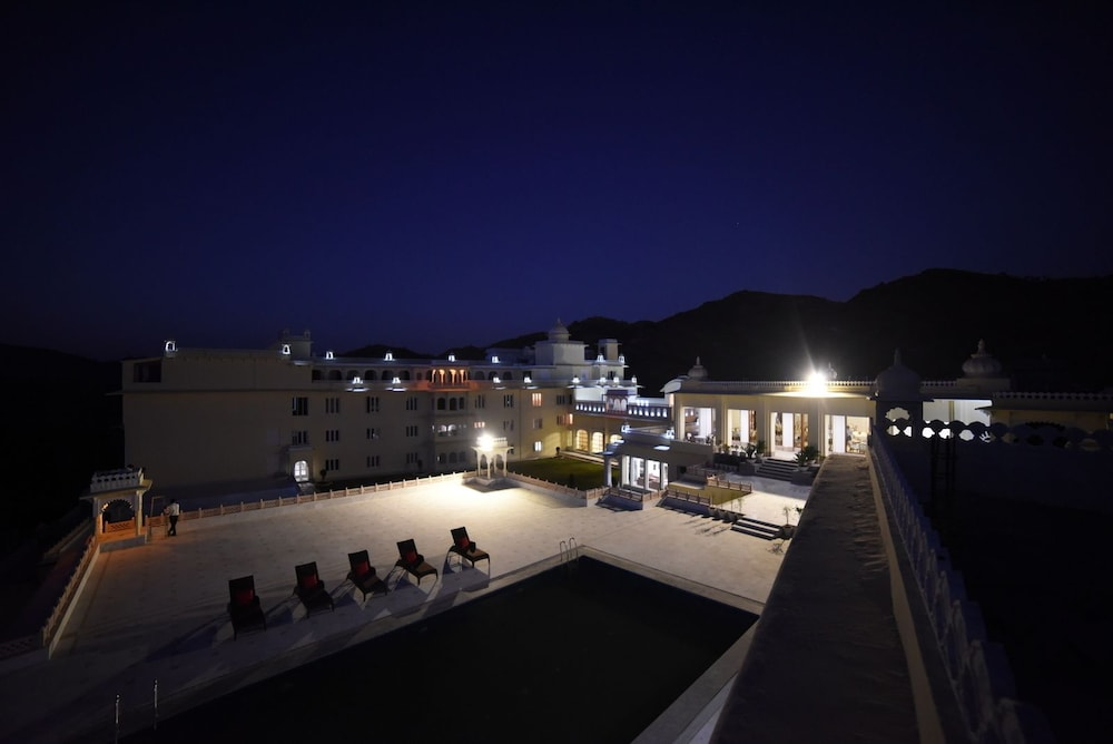The Castle Mewar In Udaipur Hotel Rates Reviews On Orbitz