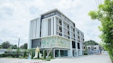 Trat City Hotel - Trat Hotels