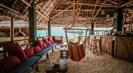 Blue Reef Sport and Fishing Lodge & Bungalows