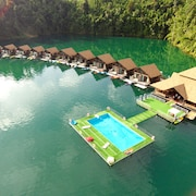 500 Rai Khao Sok Floating Resort - All Inclusive