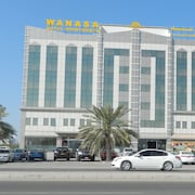 Wanasa Hotel Apartments