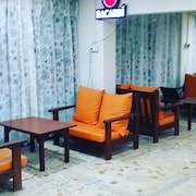 Maximum Holiday Inn